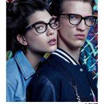 "Naočale ""Love Moschino"""