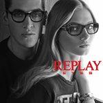 """Naočale """"Replay"""""""
