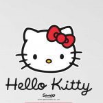 Hello Kitty - logo