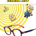 Minions naočale